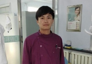 Лю Хин Чи